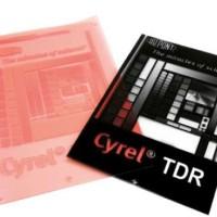 Planchas de flexografia Cyrel Dupont