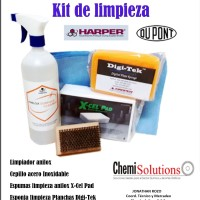 Kit de limpieza sp