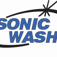Sonic-Wash