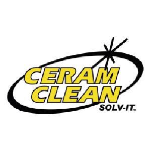 ceram clean solvit