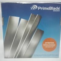 Raclas o flejes Prime Blade